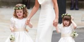Beroemde witte 'bruidsjurk' van Pippa te koop