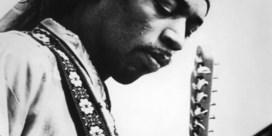 Jimi Hendrix beste gitarist ooit volgens Rolling Stone