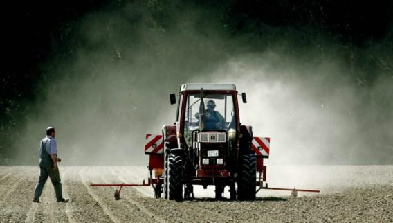 Kwart van alle landbouwgrond is ernstig uitgeput