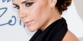 FOTOSPECIAL. Britse modewereld pronkt op de rode loper