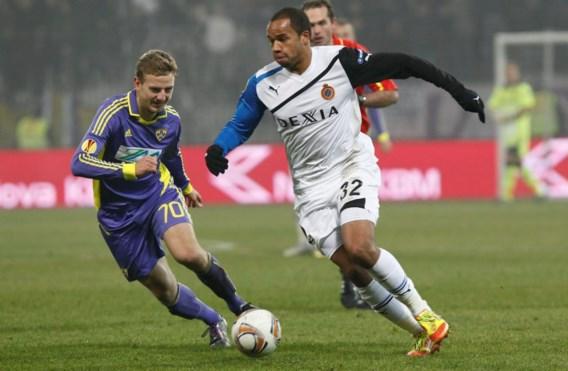 Club Brugge buigt 3-0-achterstand om in 3-4-zege