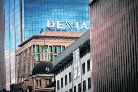 Factuur Dexia-staatswaarborgen kan door plafond schieten