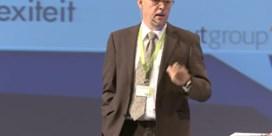 #smc2011be - Herbekijk de presentatie van Jef Colruyt