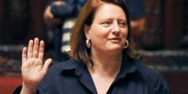 Quota voor vrouwen verhit de gemoederen in de Senaat