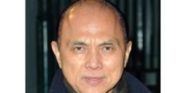 Schoenenontwerper Jimmy Choo valt in de prijzen