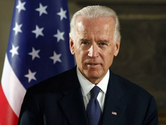 'Romney zal jullie weer ketenen', zegt Joe Biden in voormalige slavenstaat