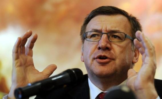 Vanackere: 'Tonen dat regering er ook voor Vlamingen is'