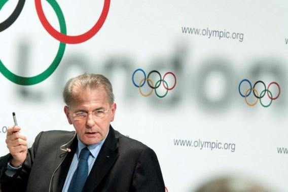 Jacques Rogge: 'Olympische Spelen moeten verjongen'