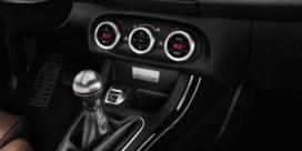 Alfa Romeo Giulietta for Maserati: slang gestoken door drietand