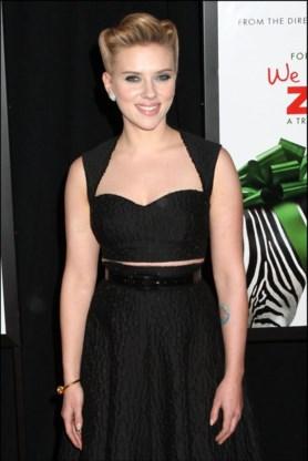 Hacker Scarlett Johansson riskeert zestig jaar cel