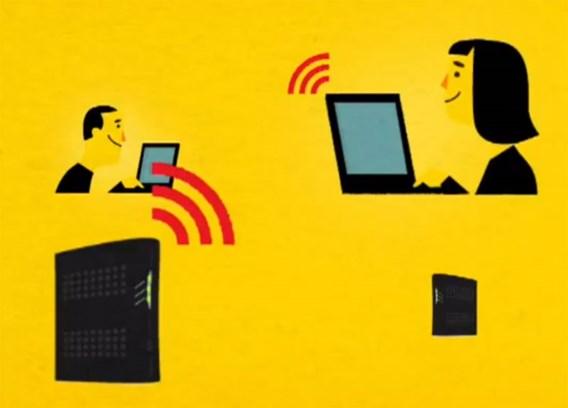 Telenet stelt half miljoen wifi-locaties open voor klanten
