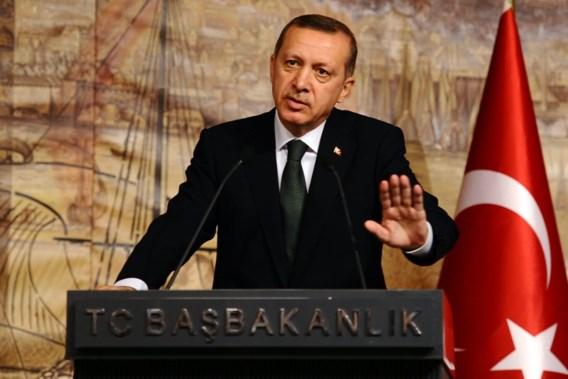 Turkije sluit ambassade in Damascus