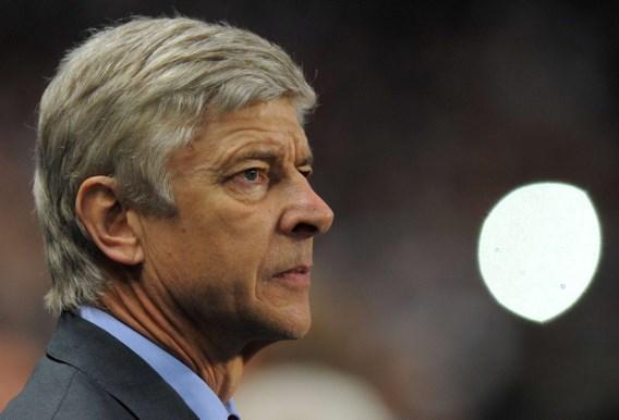 Arsène Wenger: 'Bondscoach worden is niets voor mij'