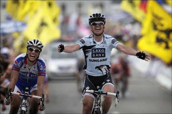 Verliest team van Contador startrecht in belangrijke wielerwedstrijden?