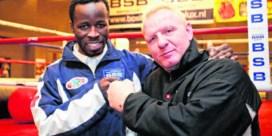 Sugar Jackson wil revanche op boksmeeting Izegem