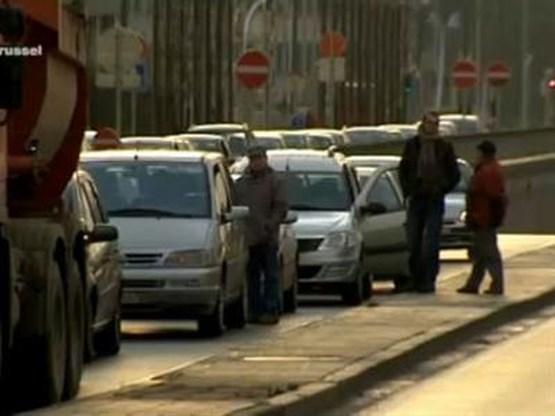 Groen haalt rijbewijs met punten weer boven