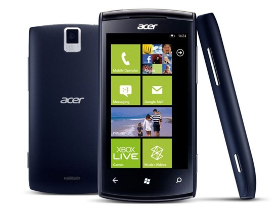 Acer Allegro: betaalbare middenmoter