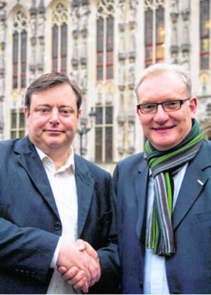 Pol Van Den Driessche: 'Ik ben geen opportunist'