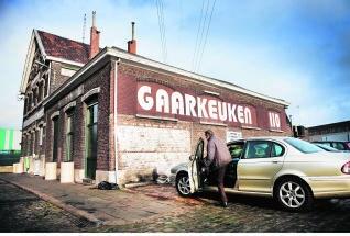 In 2013 zal de gaarkeuken honderd jaar oud zijn. wkb