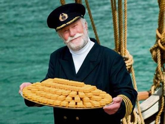 Kapitein Iglo krijgt nieuwe baas