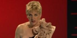 Maaike Cafmeyer kruipt in de huid van Catherine Van Eylen in 'Tegen de Sterren op'