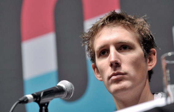 Andy Schleck: 'Niet gelukkig met winst in Tour van 2010'