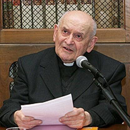 Julien Ries tot kardinaal benoemd
