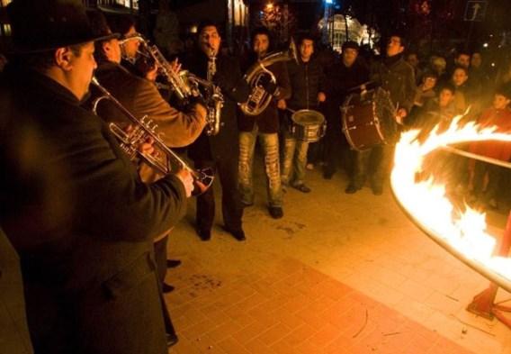 Wintervuur brengt circusmagie, theater en muziek