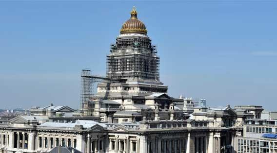 Turtelboom wil 10 à 20 miljoen euro voor Justitie