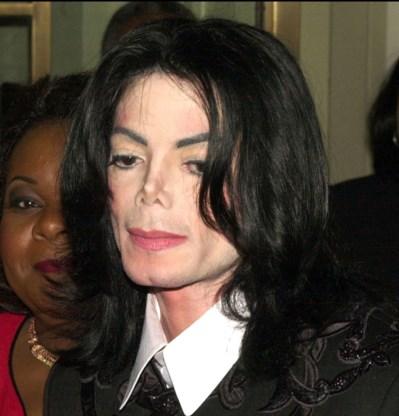 Hackers stelen onuitgegeven werk Michael Jackson