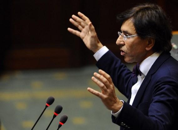 Di Rupo hoopt op 'ordelijke' stakingsdag
