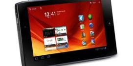 Acer Iconia Tab A100: verdienstelijke poging