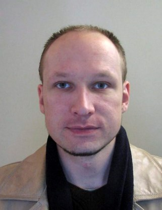 Breivik bekent oplichting van meer dan een miljoen dollar