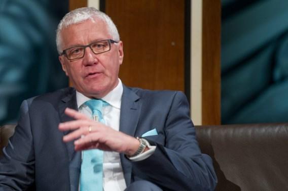 Patrick Lefevere: 'Waarom geen snellere beslissing?'