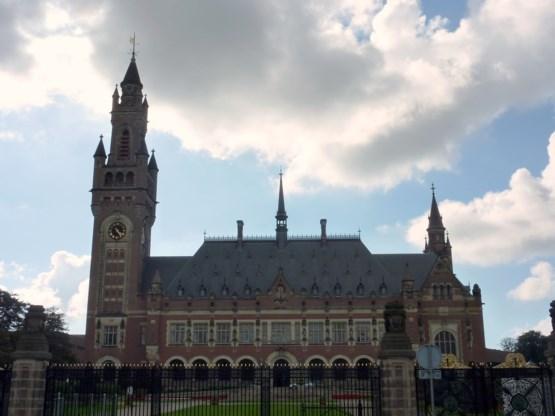 Nederland krijgt internationaal financieel tribunaal
