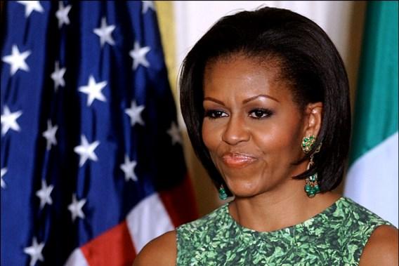 Michelle Obama leidt Amerikaanse delegatie op Spelen in Londen