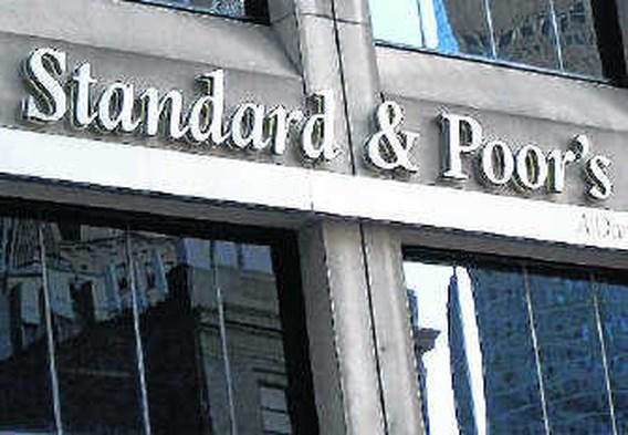Standard & Poor's verlaagt rating van 34 Italiaanse banken