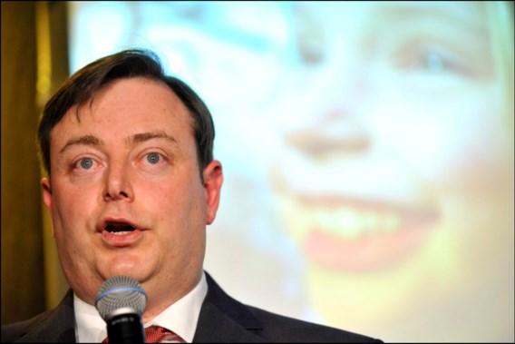 Bart De Wever: 'Ongelijkheid in weddes beter wegwerken'
