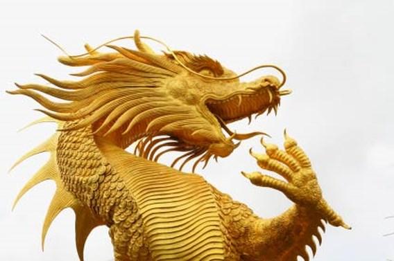 De Gouden Draak