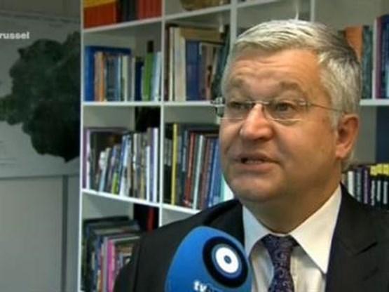 Vanhengel: 'N-VA gebruikt Vlaamse regering om oorlogje te voeren met Brusselse regering'