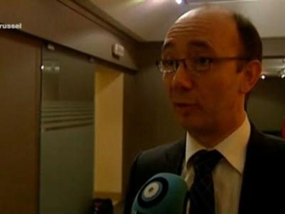 Rudy Demotte: 'Sociale vrede nodig'