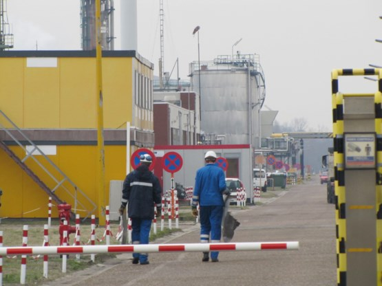 Petroplus: vakbond ziet 'goede kansen' op overname BRC Antwerpen
