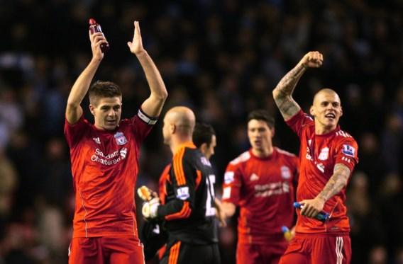 Liverpool wil jonge talenten bij Beerschot stallen