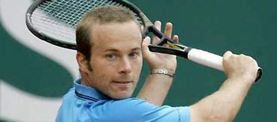 Belgische mannen kennen tegenstander in Indian Wells