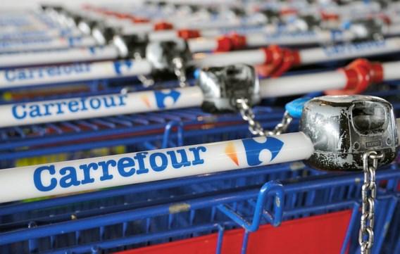 Carrefour heeft 85 winkels uitgerust met defibrillatoren