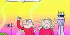 'Kinky & Cosy' wordt animatieserie