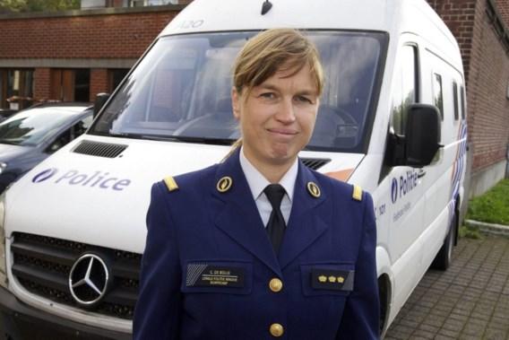 Catherine De Bolle vanaf 1 maart hoofd van federale politie