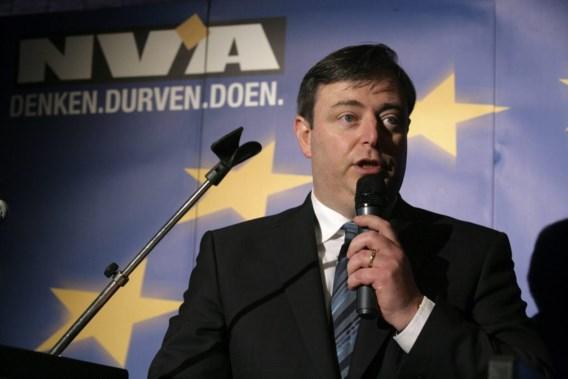N-VA verliest terrein in peiling RTBF/La Libre