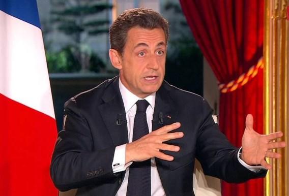 Sarkozy kondigt btw-verhoging aan