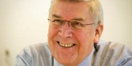 Schouppe in poleposition voor Belgacom
